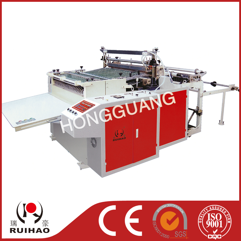 Model YTQB Bubble Film Bag Making Machines