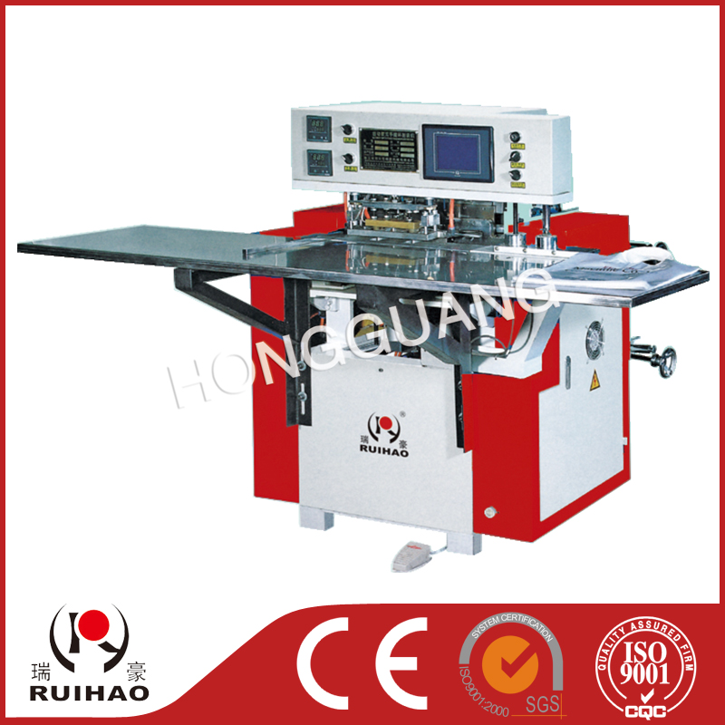 SD- Soft Handle Sealing Machine