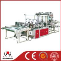 SHXJ-D1000/1500 Six Lines High Speed Bag Making Machine