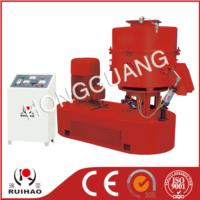 Plastic mixed iron-smelting Grain making machine