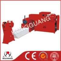Electric control dry-wet grain making machine